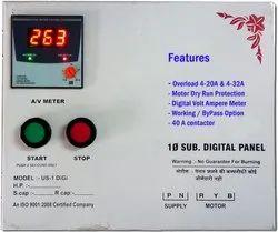Digital Submersible Panel