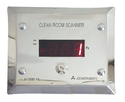 Ace Instruments Stainless Steel Clean Room Scanner (ai-dp1-1)
