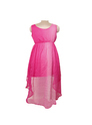 Ladies Pink Soli Dress