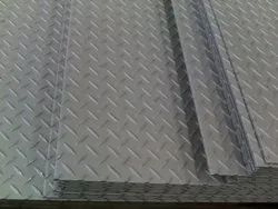 Stainless Steel Chequered Plates 202 Grade