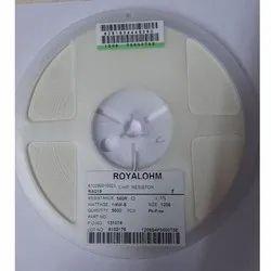 1206S4F5600T5E Royal Ohm Chip Resistor