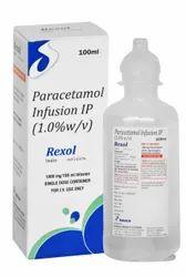 Paracetamol Iv