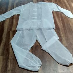 Disposable Painters Coat