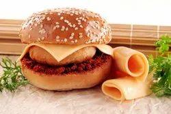 Frozen Veg Burger Patty
