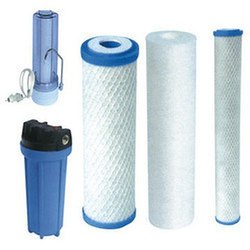 ABS Plastic Water Filters