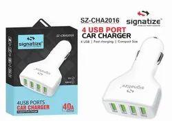 SZ-CHA2016 Car Charger