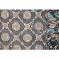 Printed 46 inch and 58 inch Fashionable Jacquard Woven Fabric