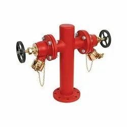 Stand Post Hydrant