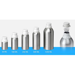 Plus 24 Aluminium Bottle