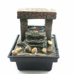 Rock Edge Water Fountain