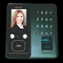 Face Recognition Attendance Recorder Access Control