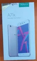 Oppo Mobiles Phones, Memory Size: 16gb