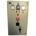 Compressor VFD Panel