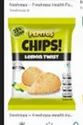 Pepitos Chips
