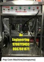 Popcorn Machine(Annapurna)