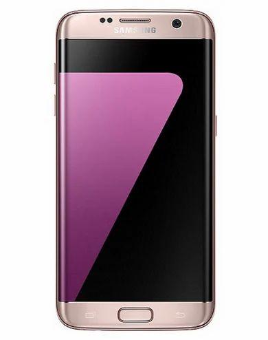 Samsung Galaxy S7 Edge Sm G935f Gold Platinum 32gb My