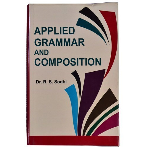 Applied English Grammar Book
