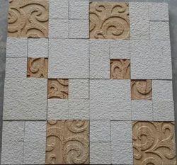Stone wall cladding ART 004