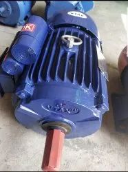 New Jindal 3 Hp Single Phase Electric Induction Motor, 1440 Rpm