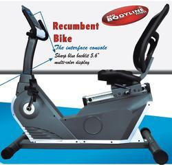 Recumbent Bike Light Commercial 979