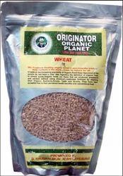 Organic Wheat Bansi