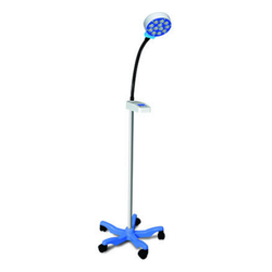 Mobile Spot Examination Light