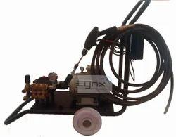 Triplex Style Plunger Pumps