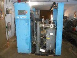 Bolaite Compressor Overhauling