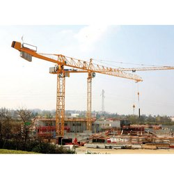 Tower Crane Rental Services
