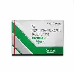 Rizora Tablets