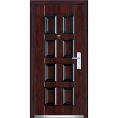 Steel Door  sc 1 st  IndiaMART & Steel Door Interior Steel Door - Hi-guard Steel Doors Solution ... pezcame.com