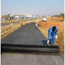 Road Construction Geotextile