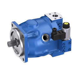 Hydraulic Piston Pump Repairing Services