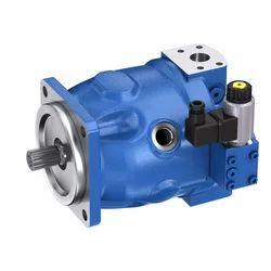 Hydraulic Piston Pump Repairing Services