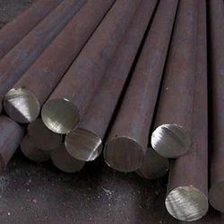 Carbon Steel EN 19 Round Bar