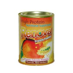 Renova Mango Flavor Protein Powder