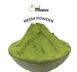 EU Certified Neem Leaf Powder