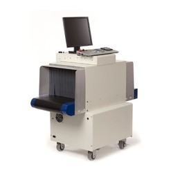 X - Ray Baggage Scanner