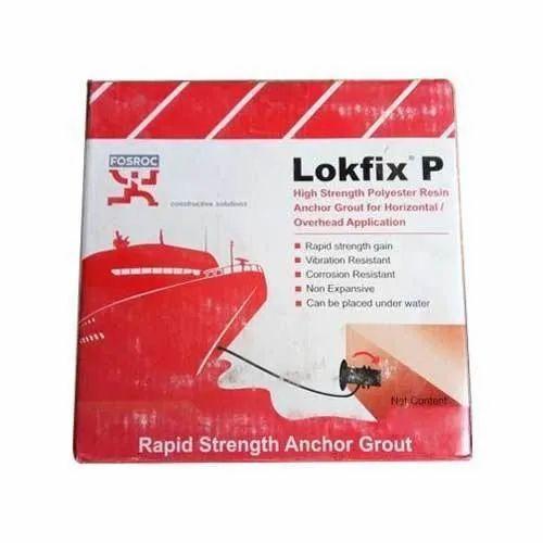 Fosroc Lokfix P