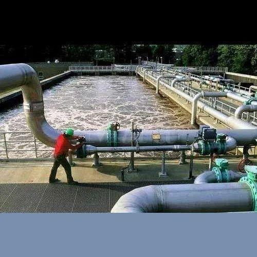Water Treatment Plant Maintenance