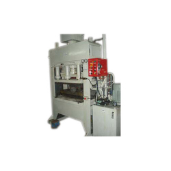 Hydraulic Deep Drawing Press