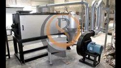 R Mech Machine Plastic Drying Line Machine