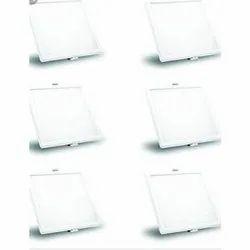 Ceramic Cool White LED Roof Panel Light, 15 W, IP Rating: IP33