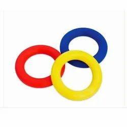 PVC  Inflatable Swim Ring