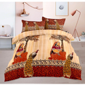 Amazing Cotton Double Bed Sheet