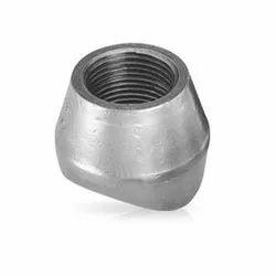 Alloy Steel Threadolet