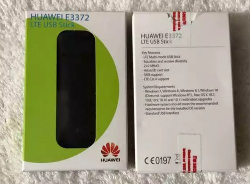 Brand new Unlocked Huawei Airtel B310s-927 WIFI Router Lte Cpe