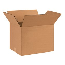 Biodegradable Corrugated Box