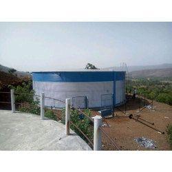 Rain Water Collection/ Storage Tank