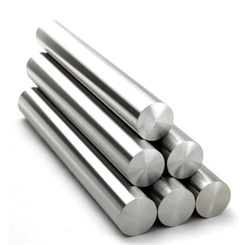 Carbon Steel Stainless Steel 310S Round Bar, Size: 30-40 mm, Grade: Fe 500